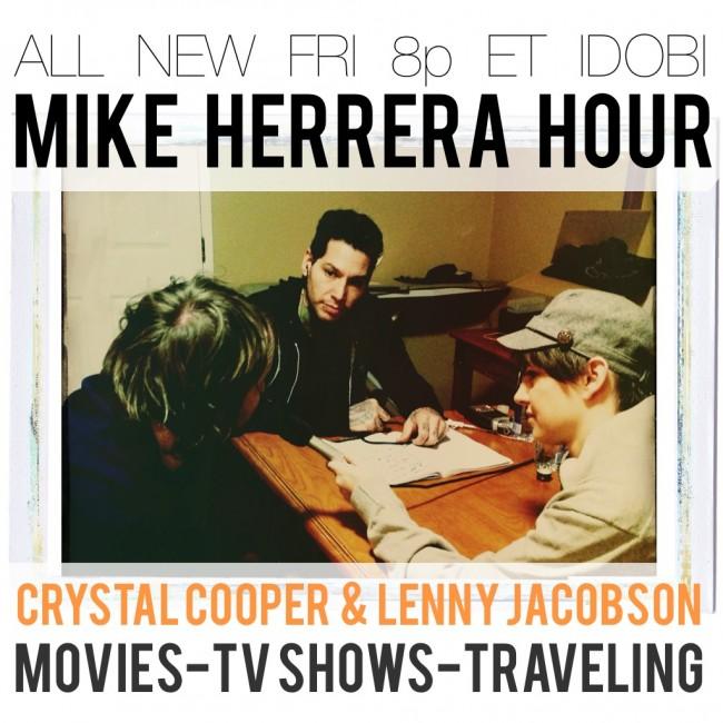 Mike Herrera Hour 122713
