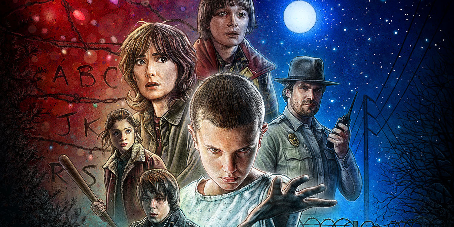After Stranger Things What's Next | idobi Network
