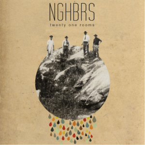 NGHBRS - Twenty One Rooms