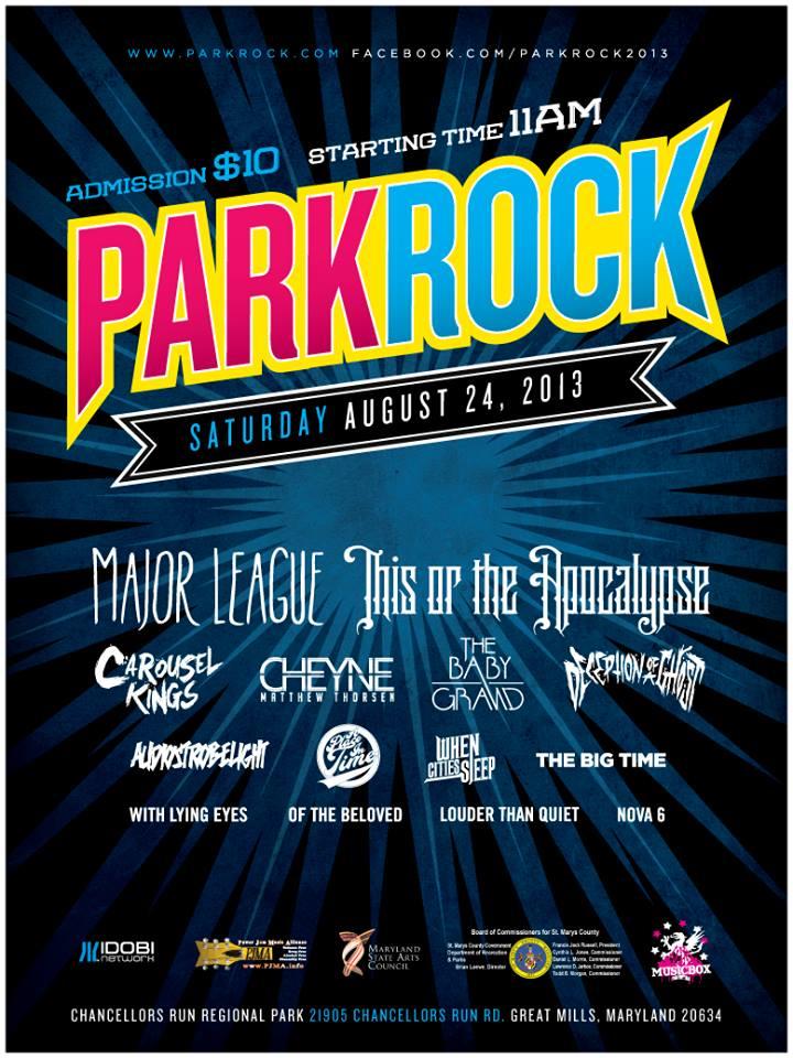parkrock