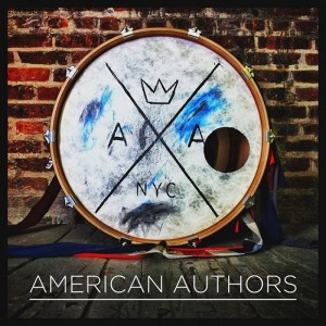 American Authors - ST