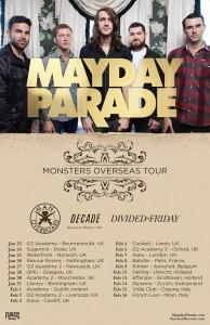 maydaytour