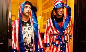 03 American Heroes