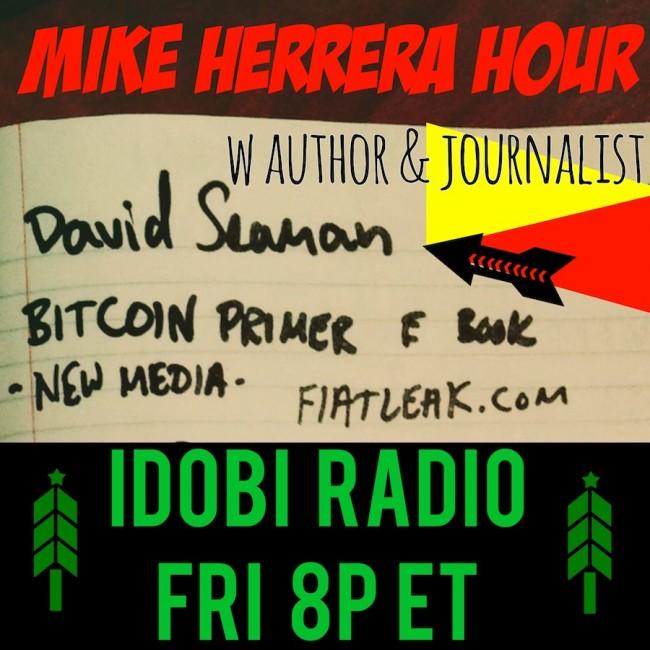 The Mike Herrera Hour with David Seaman
