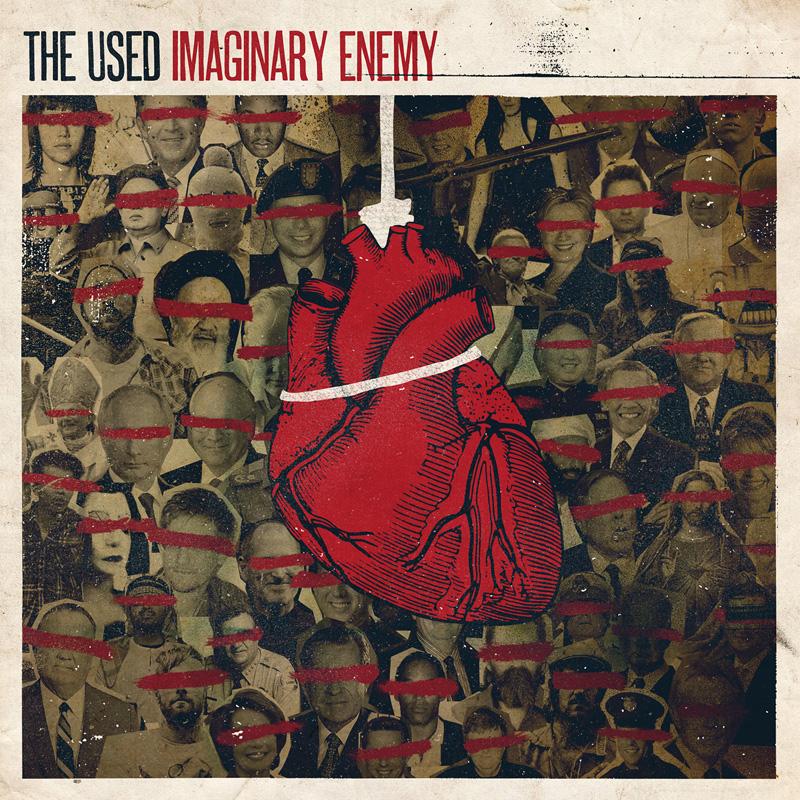 imaginary enemy