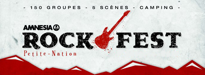 Rockfest 2014 Header