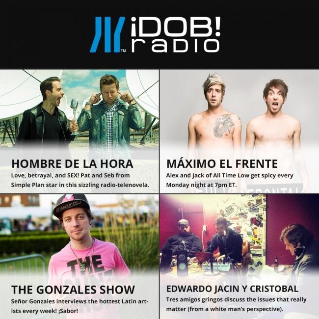 spanish-show-lineup