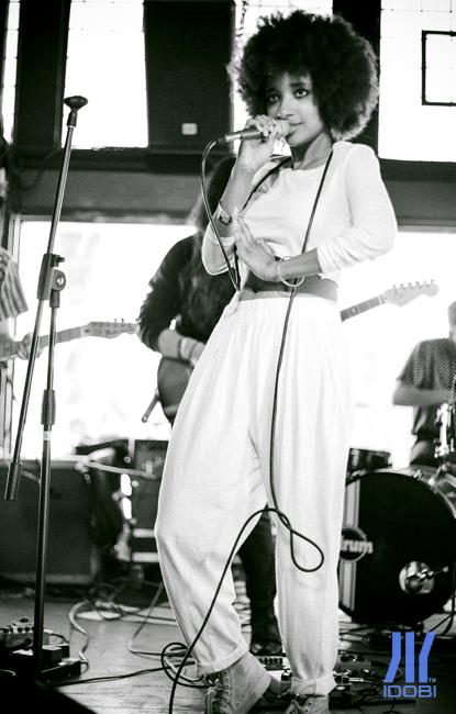 The Tontons - Glamour Kills / Big Picture Media SXSW Showcase - Photo from idobi.com