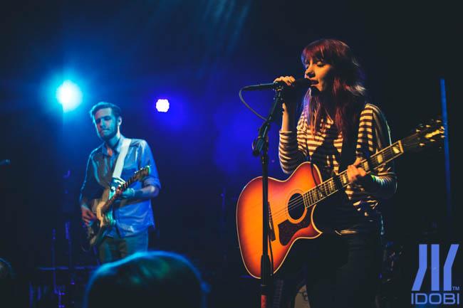 Merriment - Currents Tour - idobi Radio - Photos by Megan Leetz