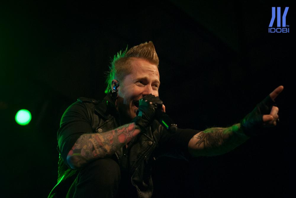 Michael Jagmin