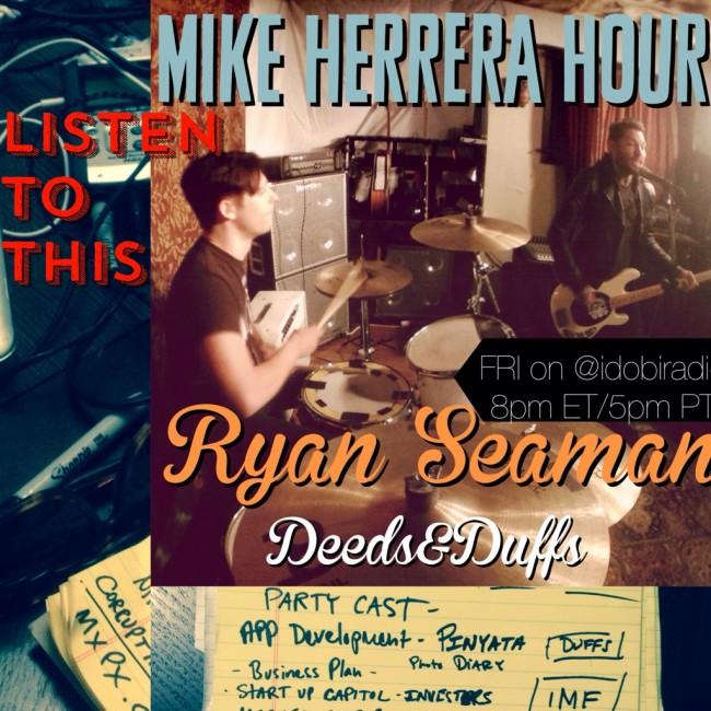 The Mike Herrera Hour