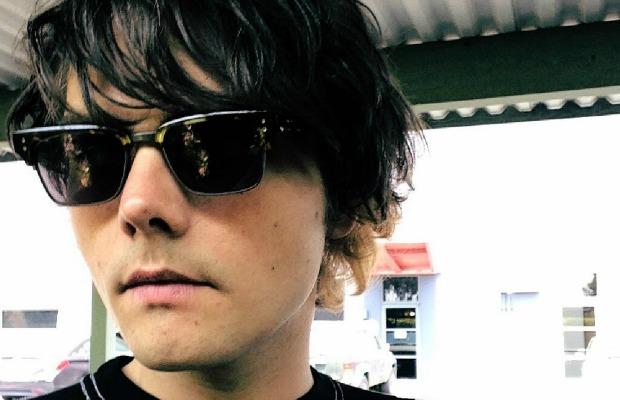 Gerard Way - Promo