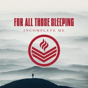 forallthosesleeping album