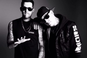 The Madden Brothers - 2014