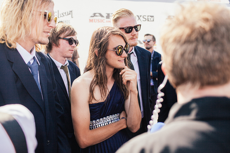 Alternative Press Music Awards 2014 - Cleveland OH - by Matty Vogel - 06