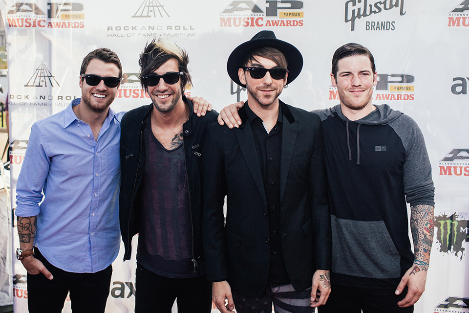 All Time Low!!!