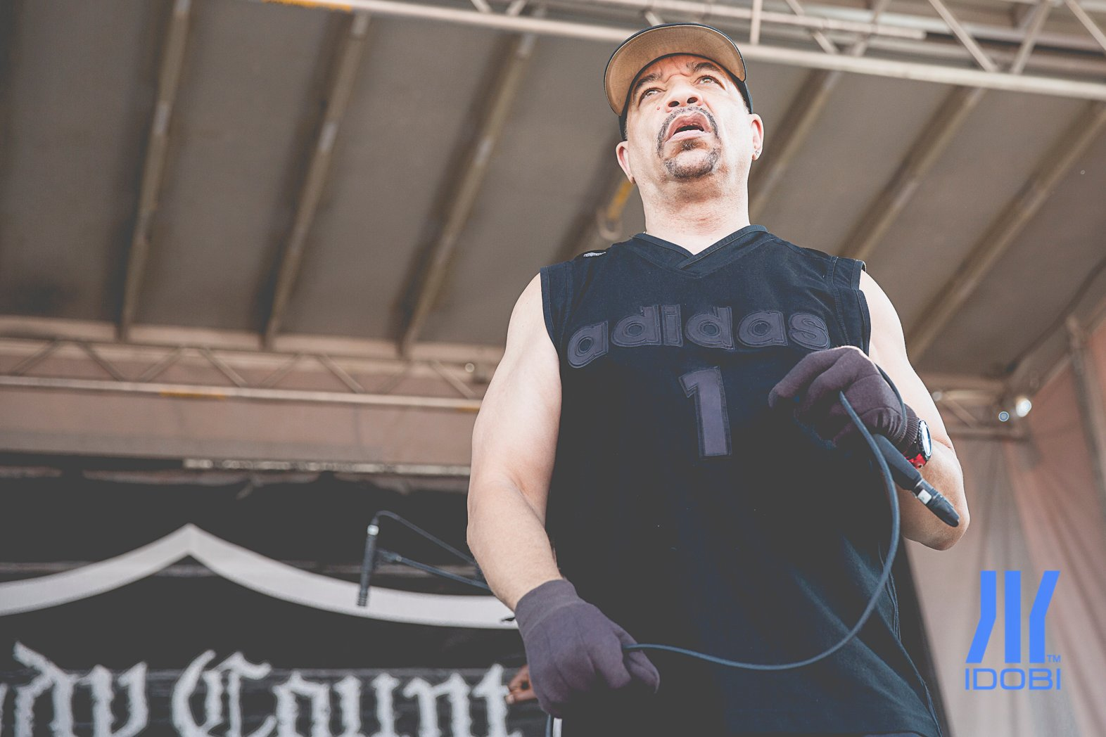 Ice T and Body Count