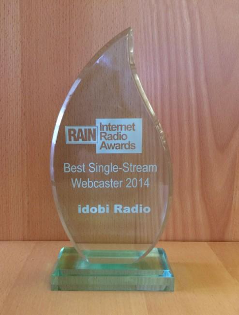 RAIN-Award