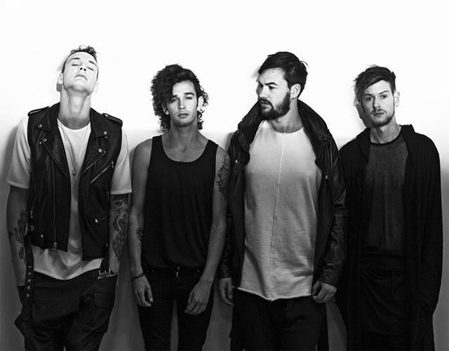 The 1975 2014