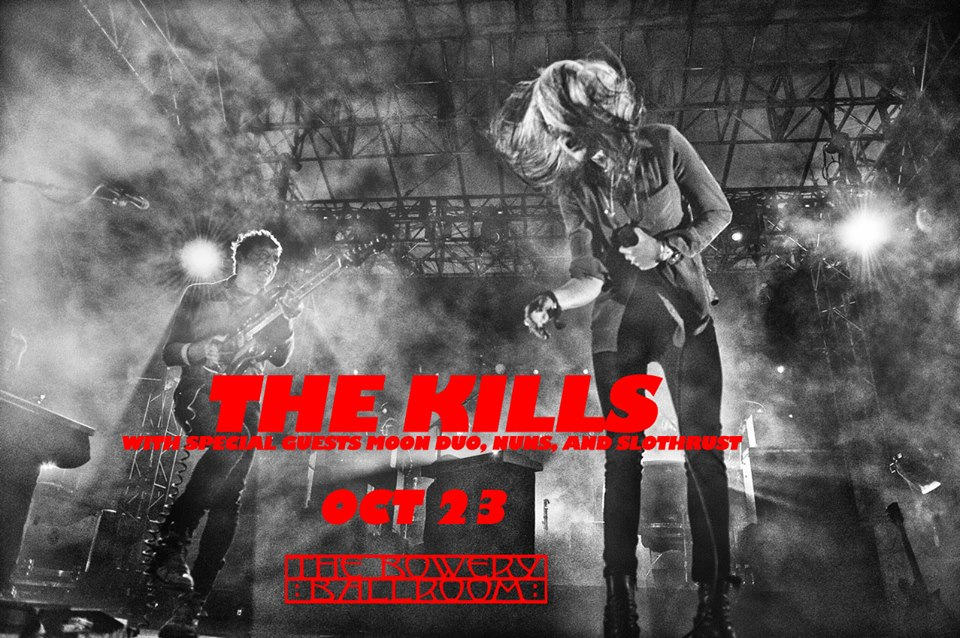 thekills