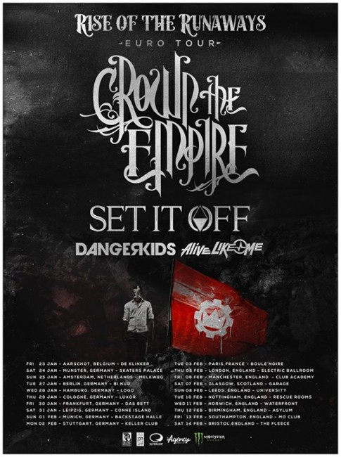 Crown-The-Empire-Tour-Poster