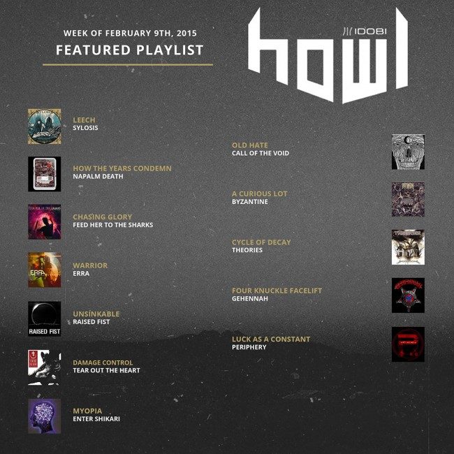 020915 HOWL PLAYLIST SMALL