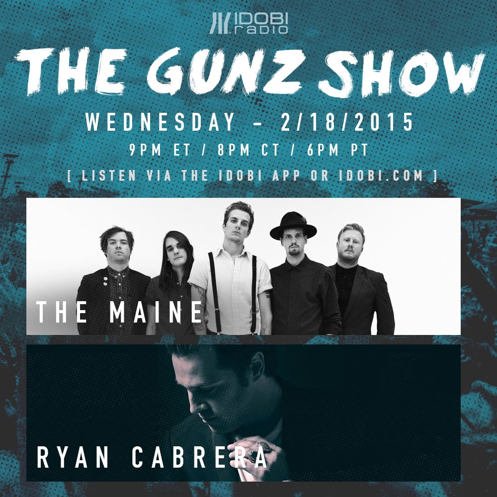 2-18-2015-The Gunz Show