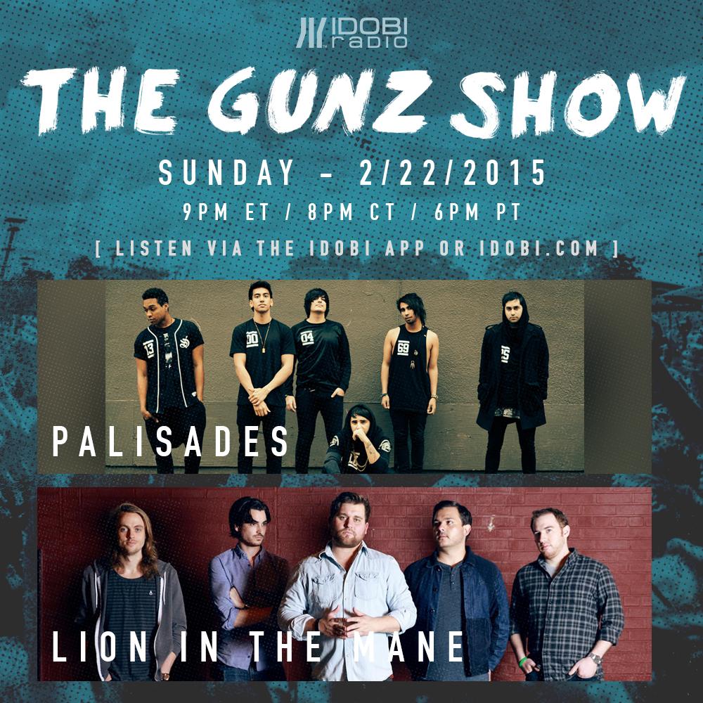2-22-2015 - The Gunz Show