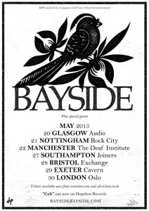 bayside UK may 15