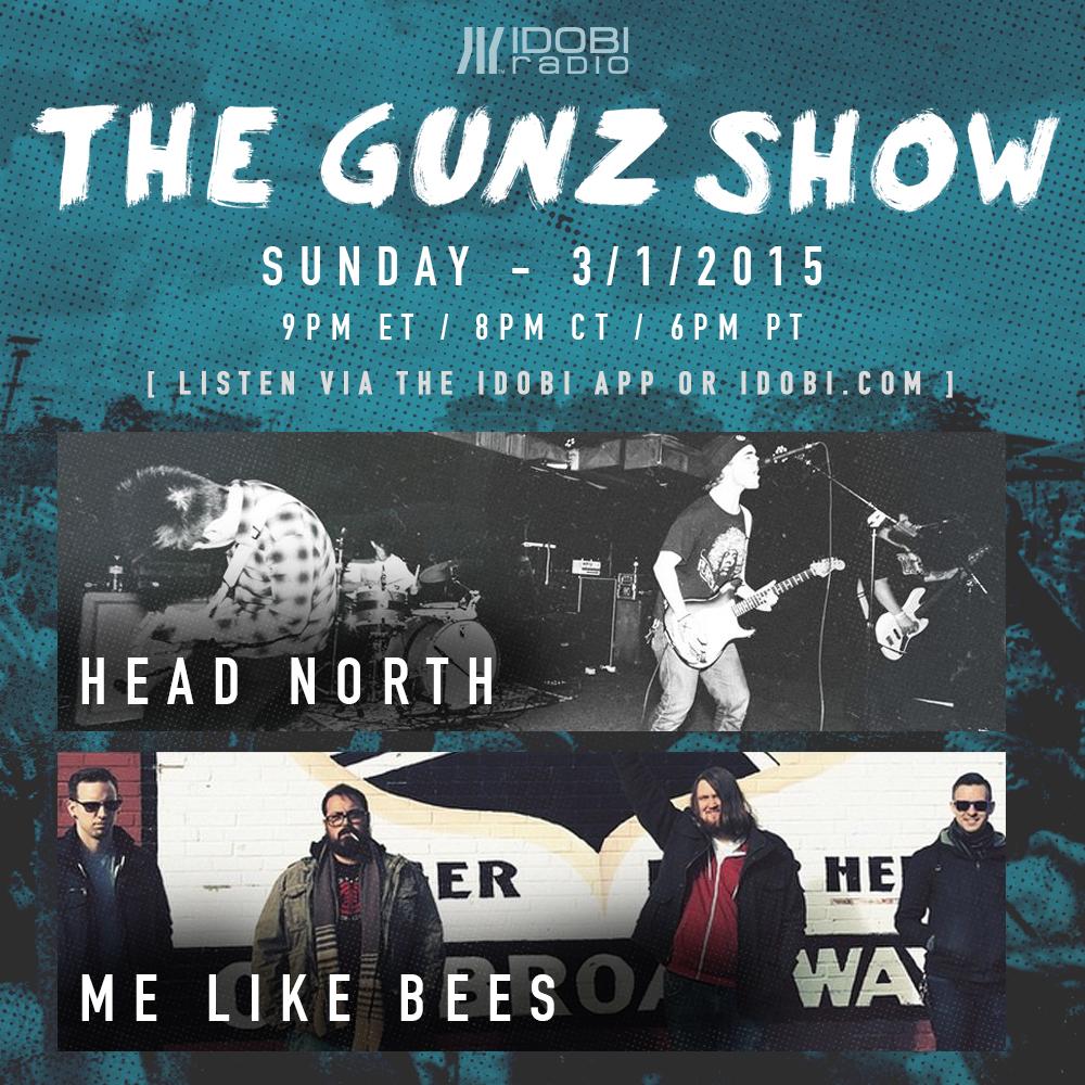 3-1-2015 - The Gunz Show