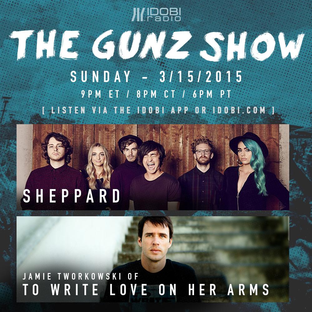 3-15-2015 - The Gunz Show