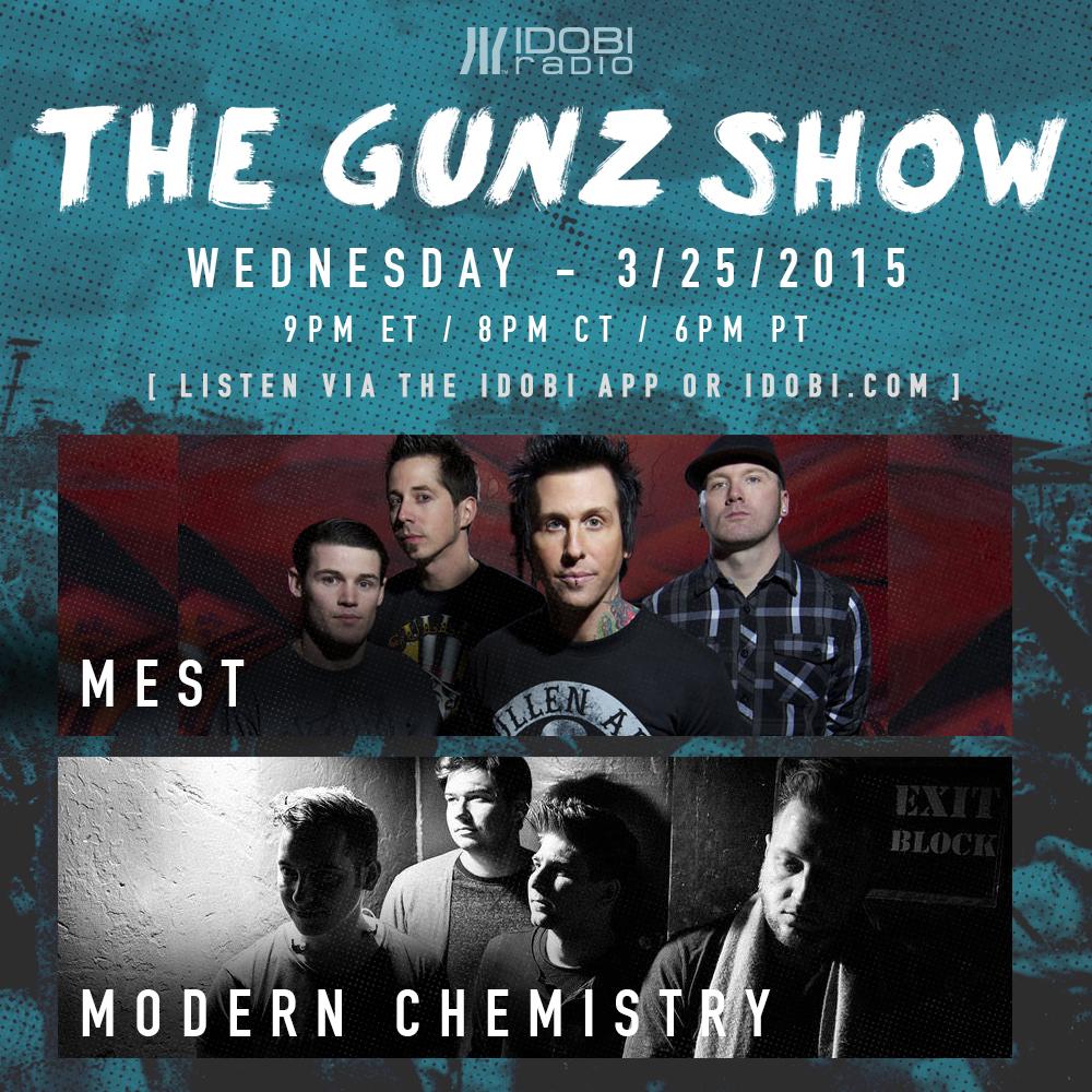 3-25-2015 - The Gunz Show
