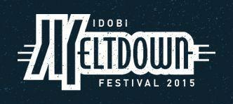 idobi Meltdown 2015 Logo