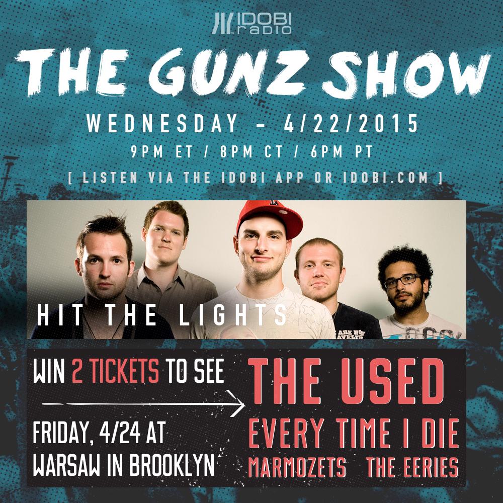 4-22-2015 - The Gunz Show