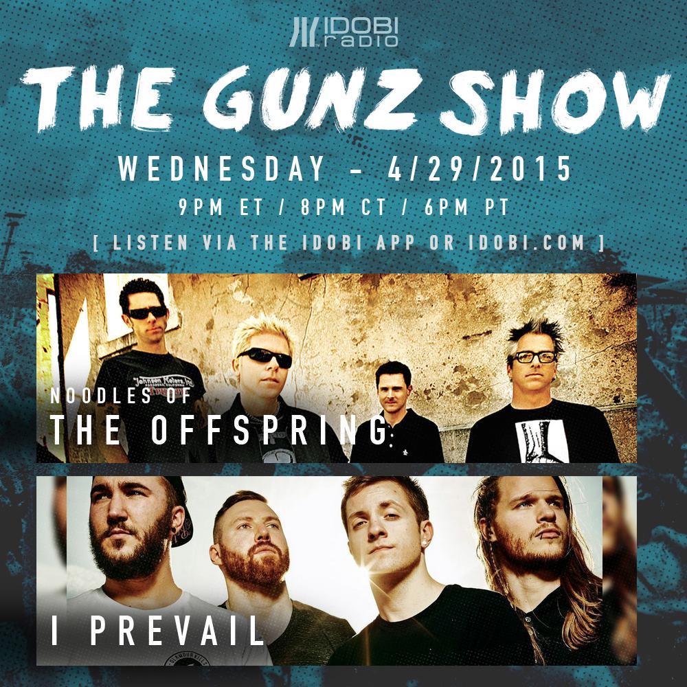 4-29-2015 - The Gunz Show