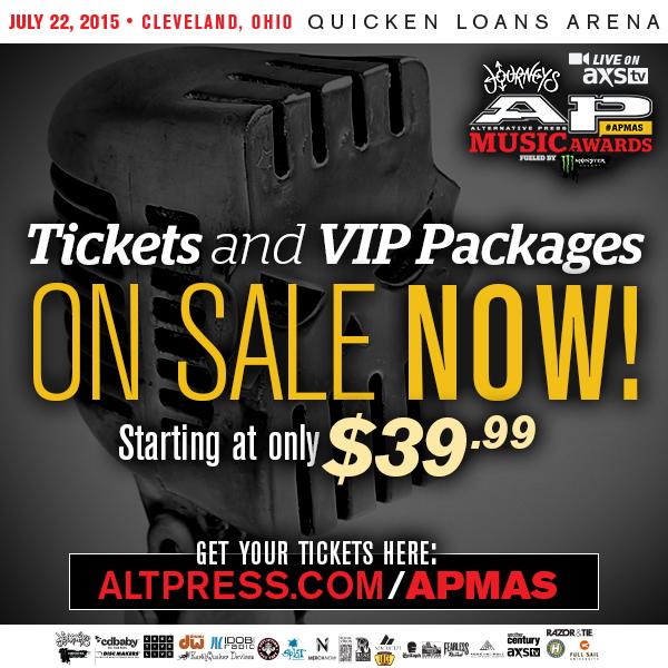 APMAS tickets on sale