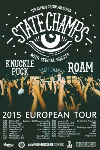 state champs euro tour