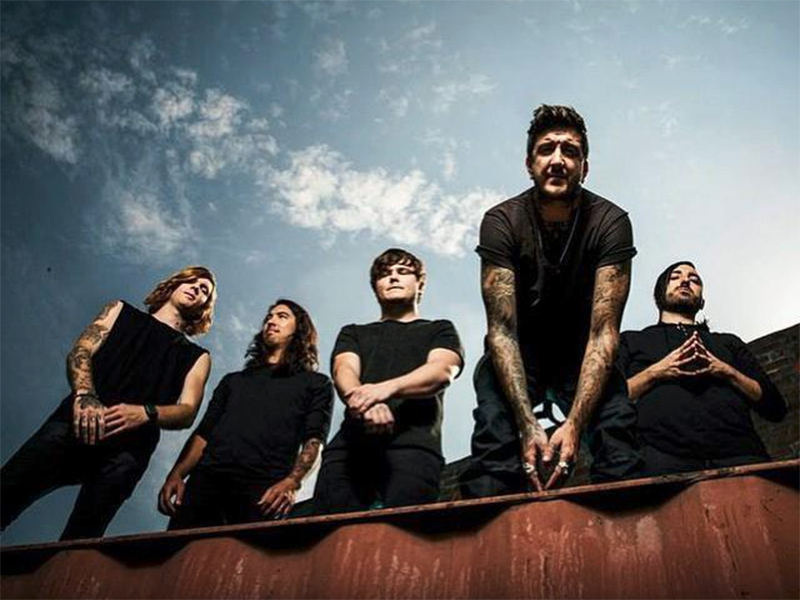 Of mice and men tour dates in Sydney