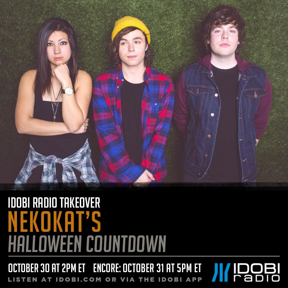 Nekokat-Halloween-Takeover