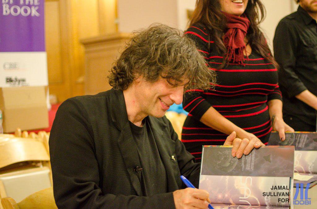 Neil_Gaiman_Signing