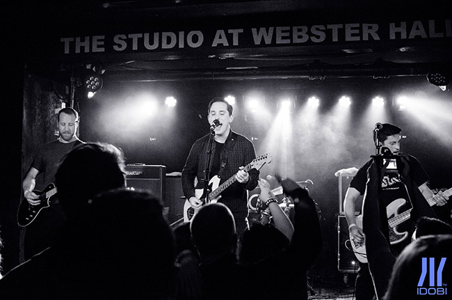 Pentimento, A Will Away, Better Off, Caleb & Carolyn at Webster Hall. 10/30/15