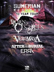 Sumerian_Tour