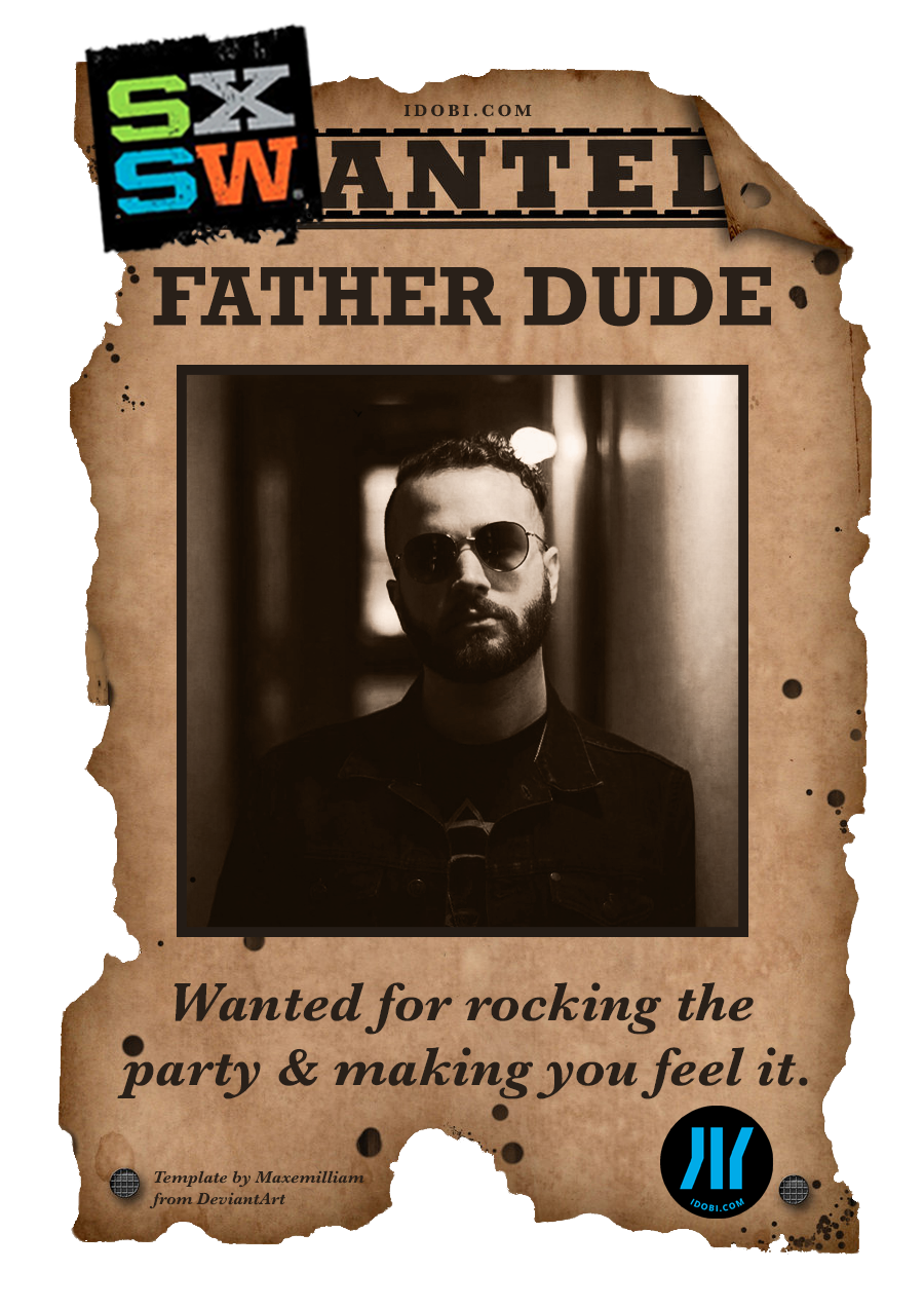 Wanted_Father_Dude