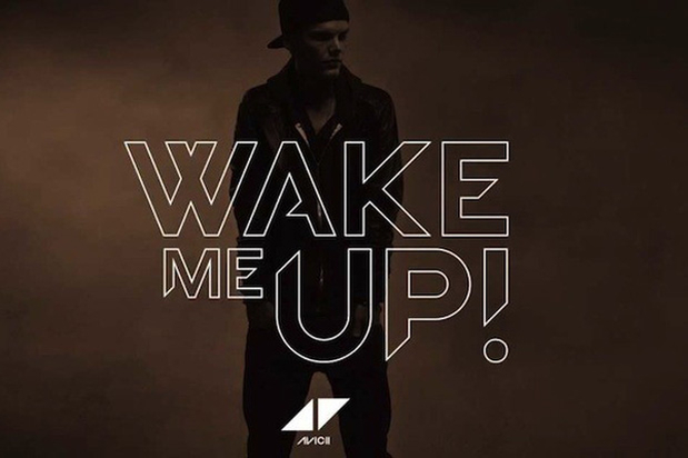 Avicii Logo Wake Me Up (Un)Covered: Wake Me U...