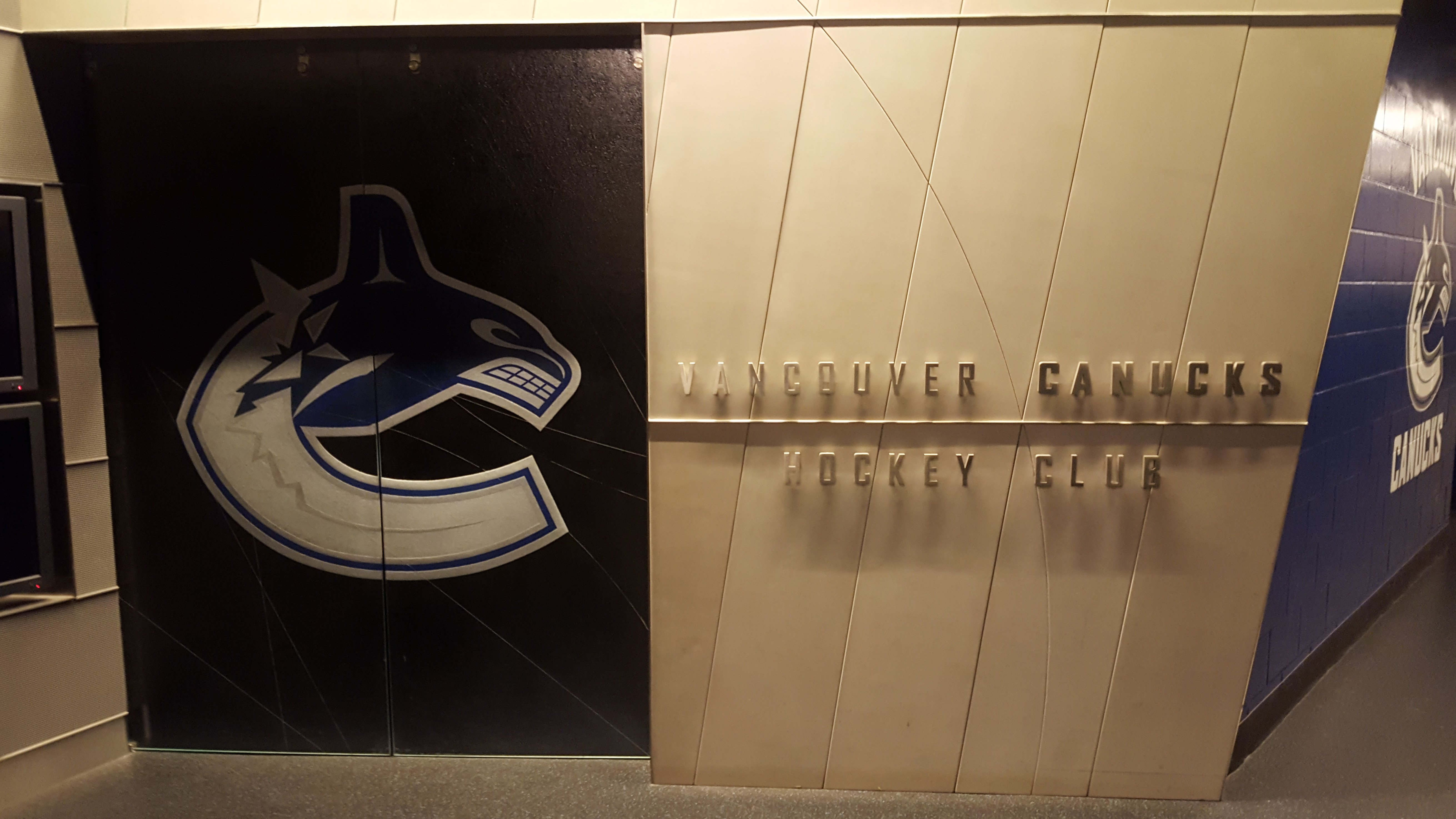 Canucks