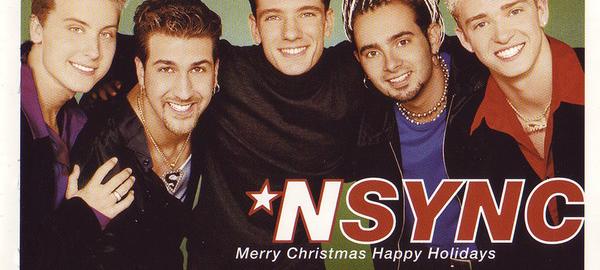 Nsync Merry Christmas.Un Covered Merry Christmas Happy Holidays Idobi