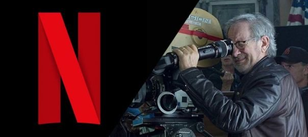 Netflix vs. Spielberg