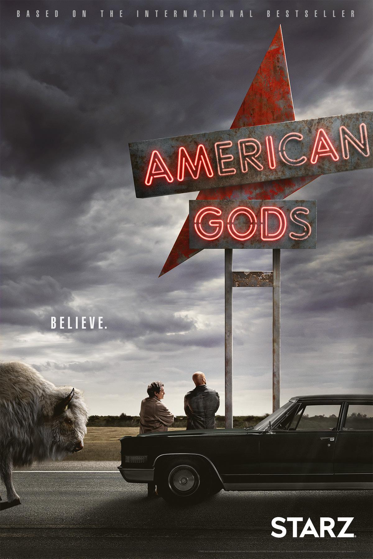 American Goda