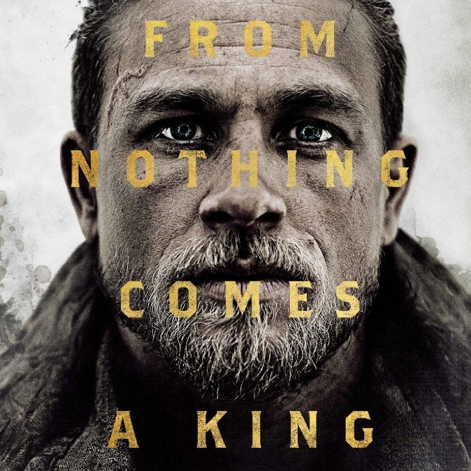 Film Review: King Arthur: Legend of the Sword
