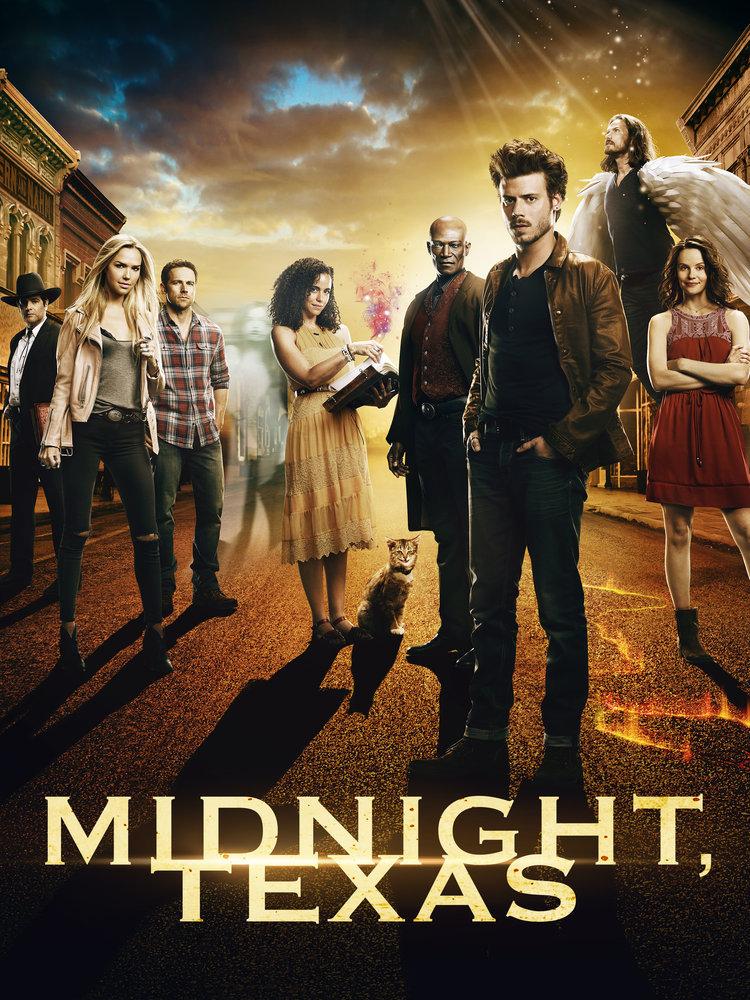 Midnight Texas Kinox